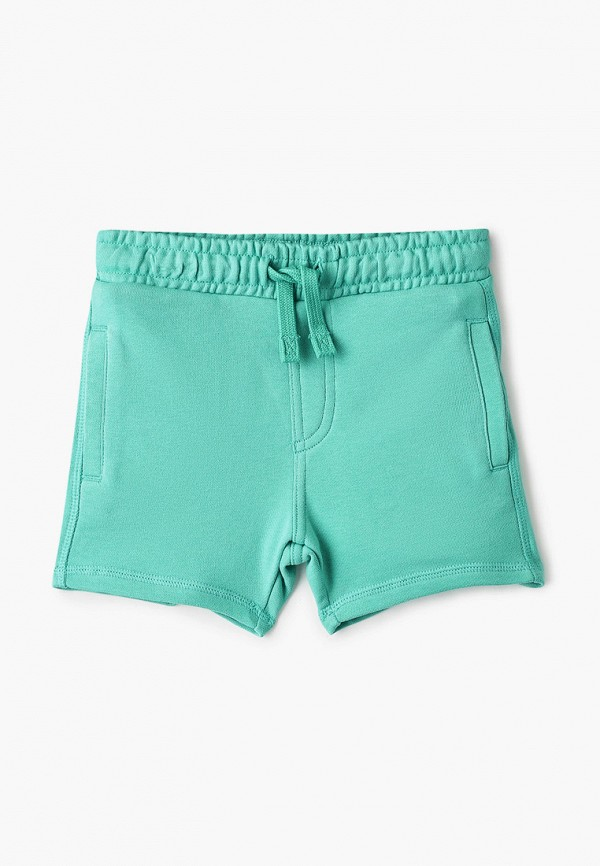 шорты marks & spencer для мальчика, голубые