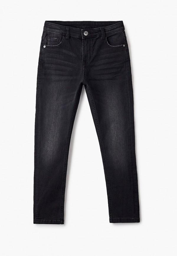джинсы marks & spencer для мальчика, черные