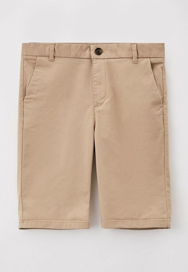 шорты marks & spencer для мальчика, бежевые