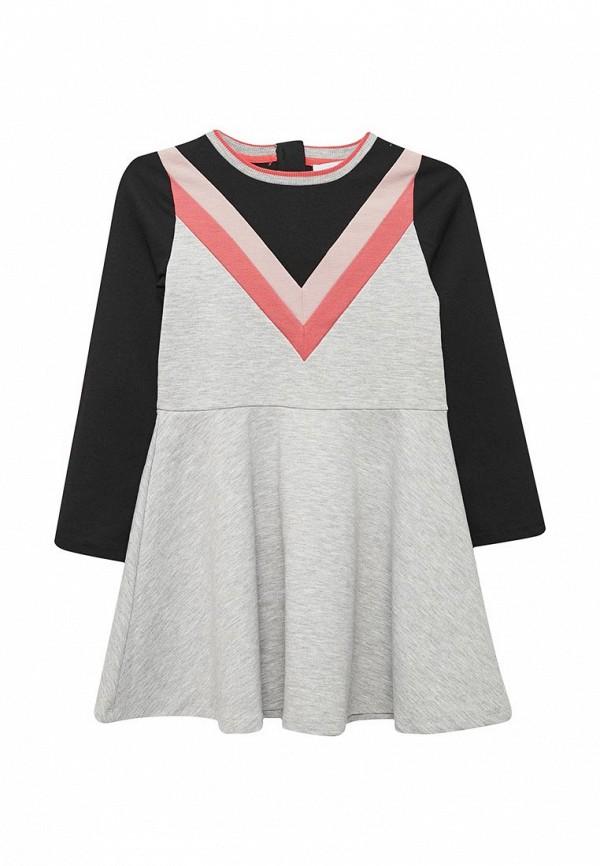 Купить Платье Marks & Spencer, MA178EGANIH6, серый, Весна-лето 2018