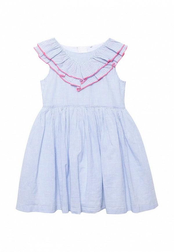 Купить Платье Marks & Spencer, MA178EGANII0, голубой, Весна-лето 2018