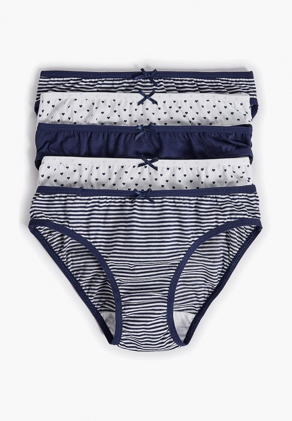 Фото - Комплект Marks & Spencer синего цвета