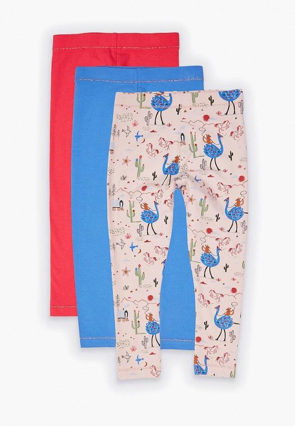 Комплект для девочки Marks & Spencer T773120NA4