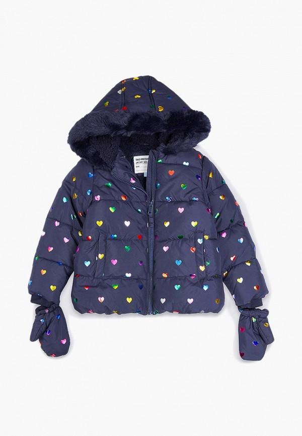 Куртка для девочки утепленная Marks & Spencer T775184WF4
