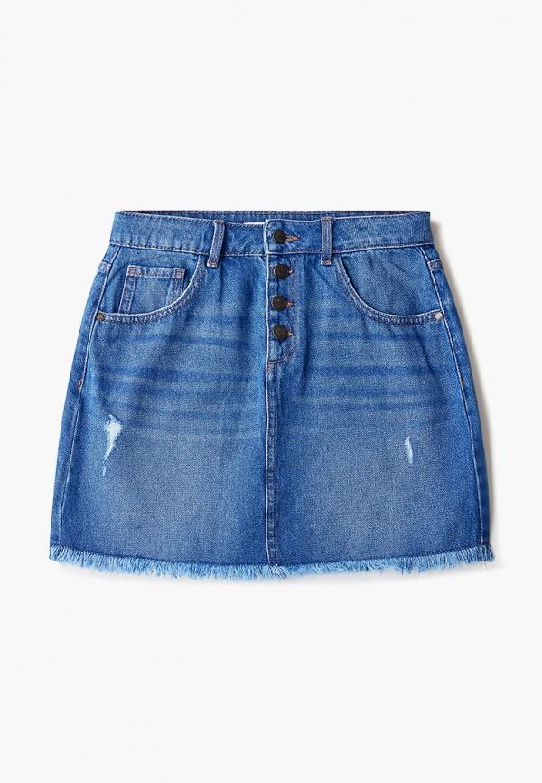 Юбка джинсовая Marks & Spencer