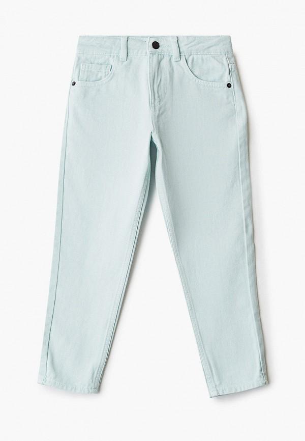 джинсы marks & spencer для девочки, голубые