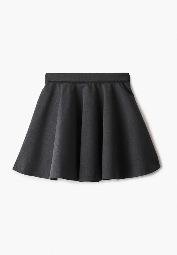 юбка marks & spencer для девочки, черная