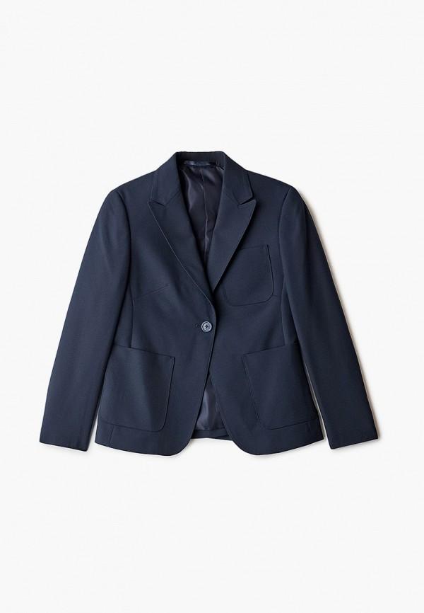 пиджак marks & spencer для мальчика, оранжевый
