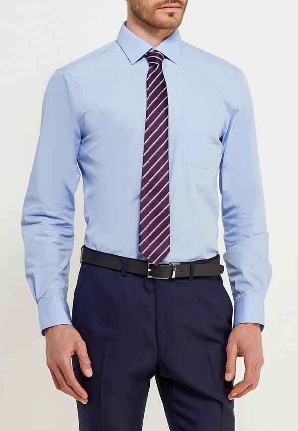Купить Рубашка Marks & Spencer, MA178EMALDT8, синий, Весна-лето 2018