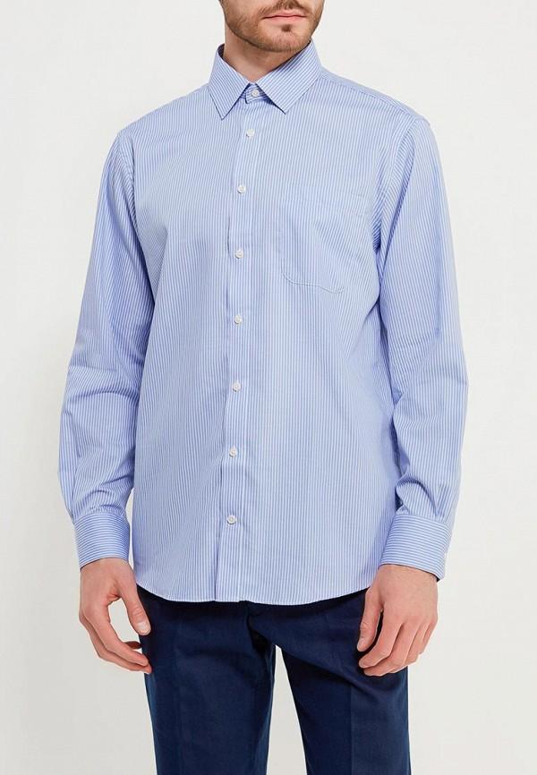 Купить Рубашка Marks & Spencer, MA178EMALDT9, синий, Весна-лето 2018
