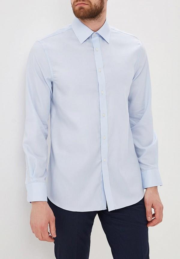 Купить Рубашка Marks & Spencer, MA178EMBJKW7, голубой, Весна-лето 2018