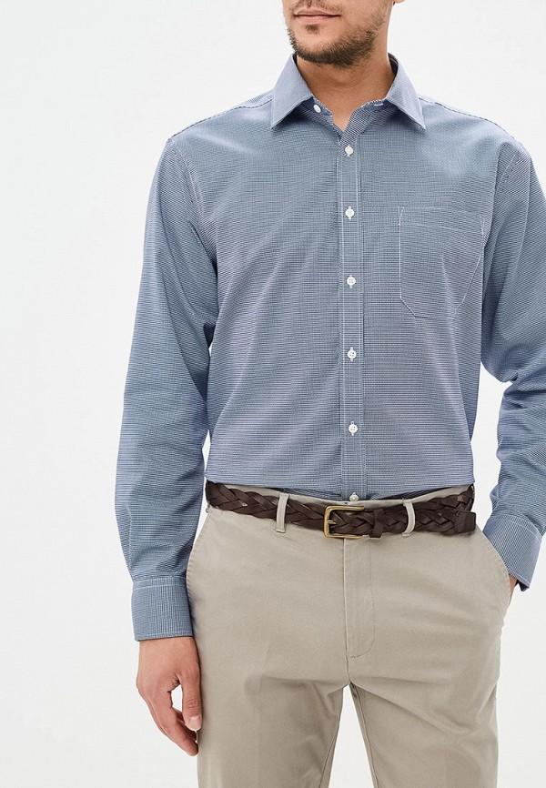 Купить Рубашка Marks & Spencer, ma178embjkw9, синий, Весна-лето 2018