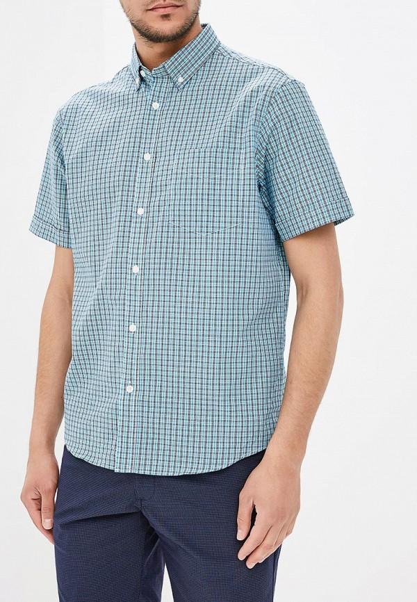 Купить Рубашка Marks & Spencer, MA178EMBJLD8, голубой, Весна-лето 2018