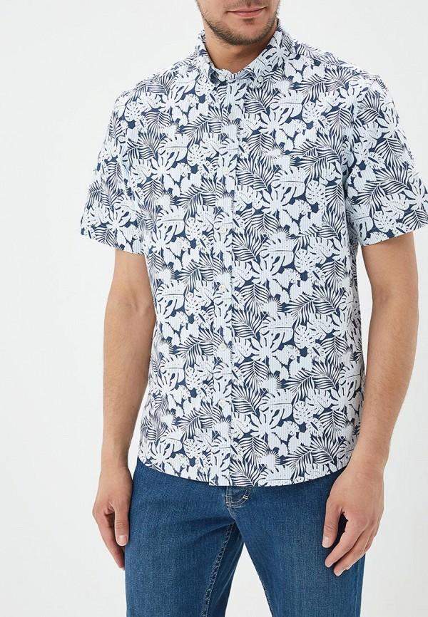 Купить Рубашка Marks & Spencer, MA178EMBJLE1, голубой, Весна-лето 2018