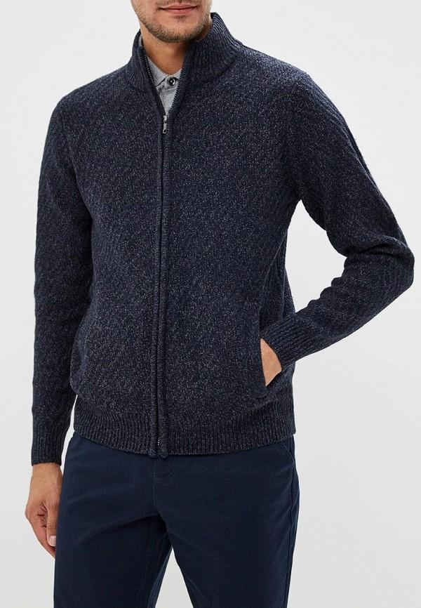 Купить Кардиган Marks & Spencer, MA178EMCKKX3, синий, Осень-зима 2018/2019
