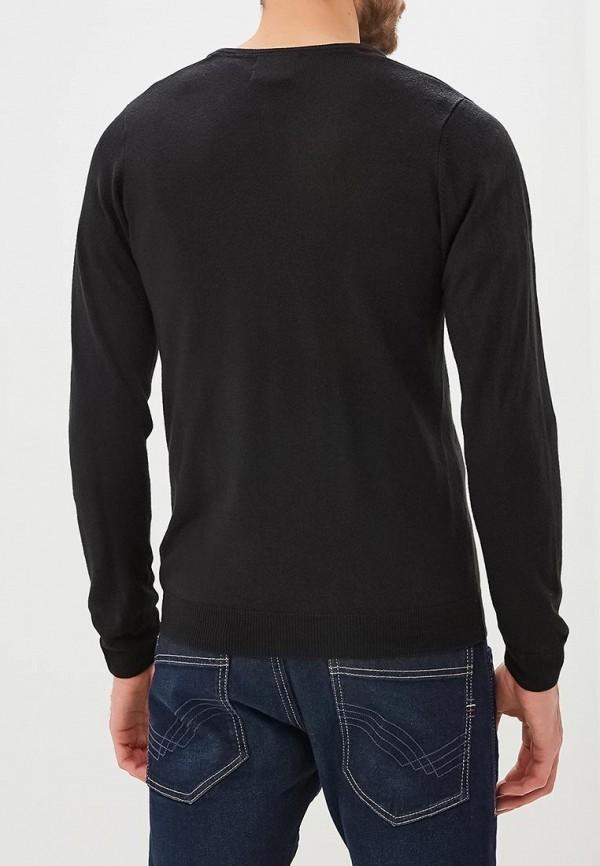 Фото 3 - Пуловер Marks & Spencer черного цвета