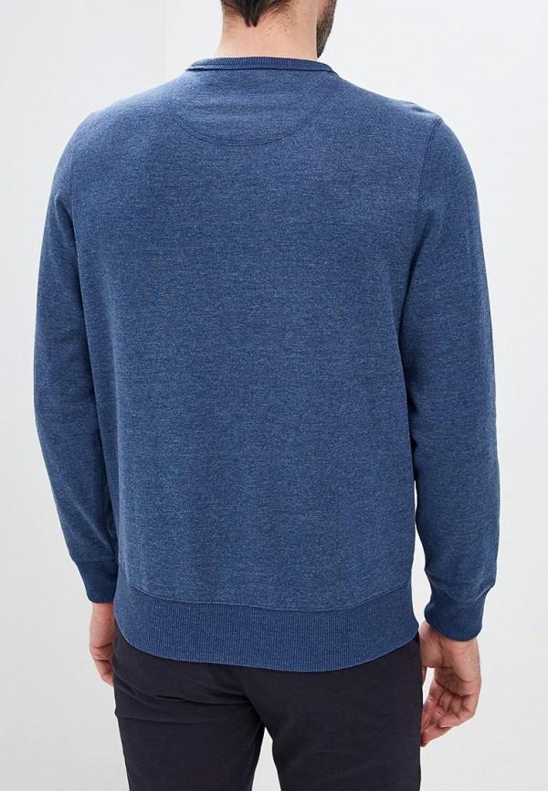 Фото 3 - Свитшот Marks & Spencer синего цвета