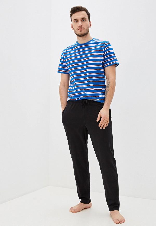 мужской костюм marks & spencer, разноцветный
