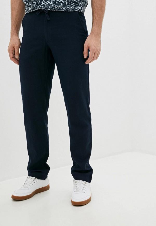 мужские повседневные брюки marks & spencer