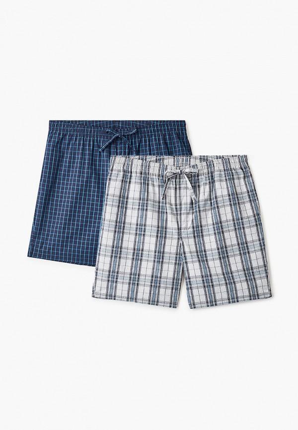 мужские шорты marks & spencer, разноцветные