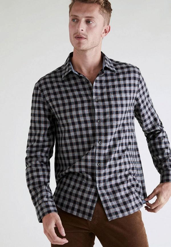 мужская рубашка marks & spencer
