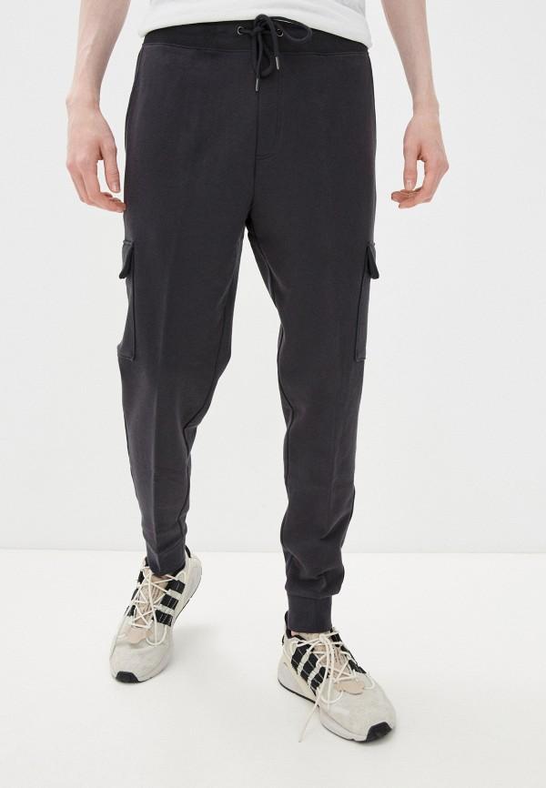 мужские спортивные брюки marks & spencer, серые