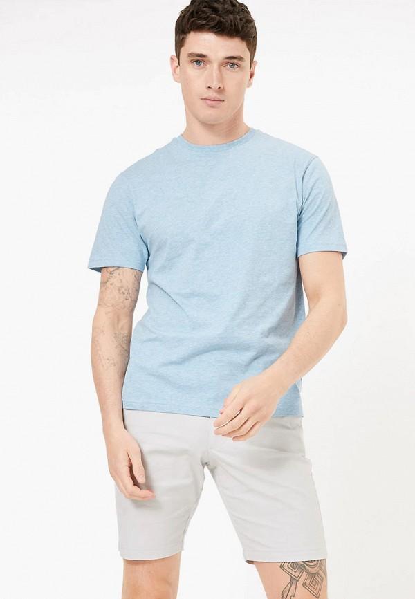 мужская футболка marks & spencer
