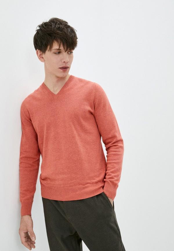 мужской пуловер marks & spencer