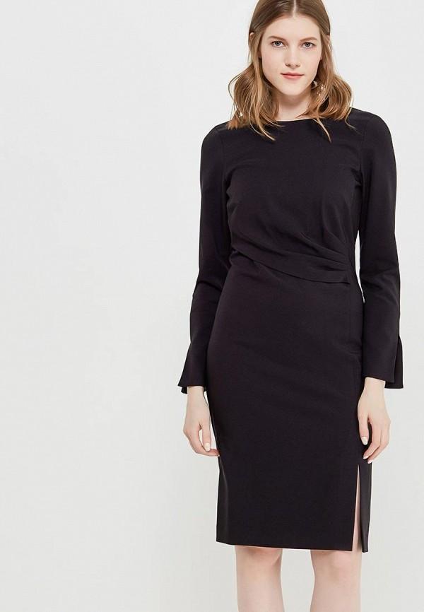 Купить Платье Marks & Spencer, ma178ewaras1, черный, Весна-лето 2018