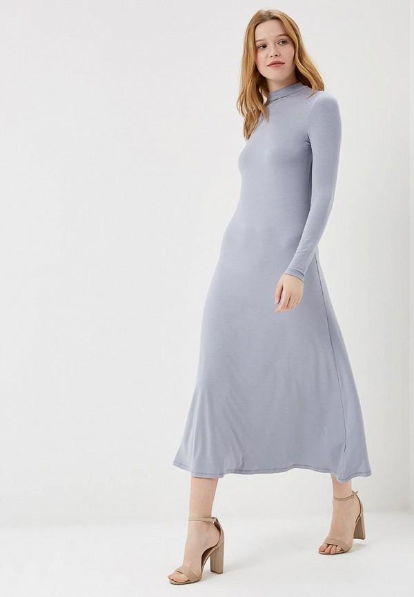 Купить Платье Marks & Spencer, ma178ewasjg3, голубой, Весна-лето 2018