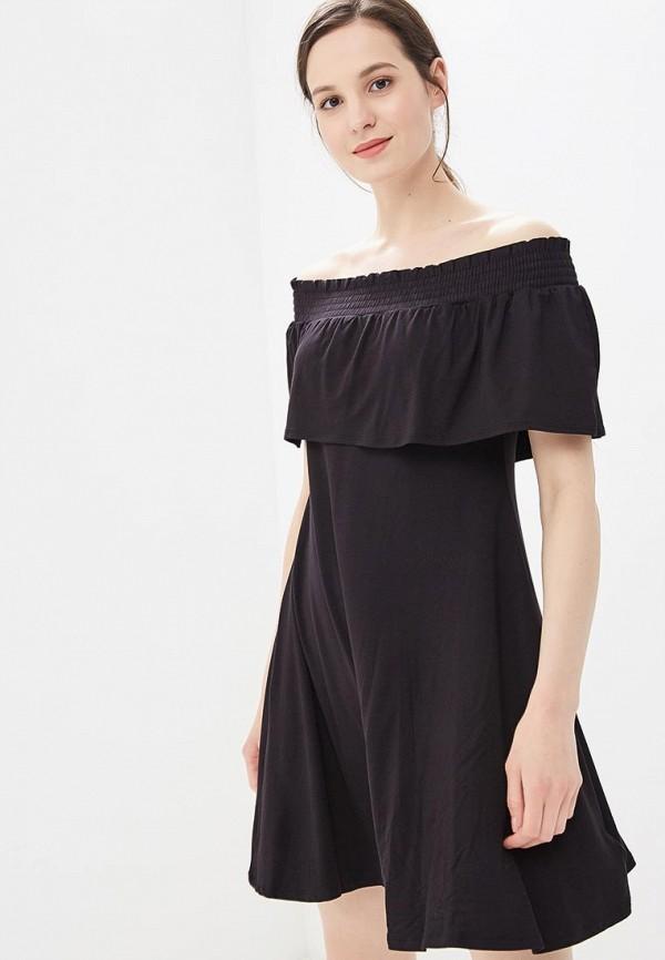 Купить Платье Marks & Spencer, MA178EWBKVW3, черный, Весна-лето 2018