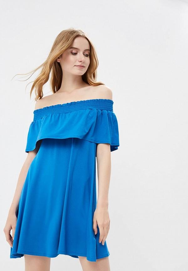 Купить Платье Marks & Spencer, MA178EWBKVX2, синий, Весна-лето 2018
