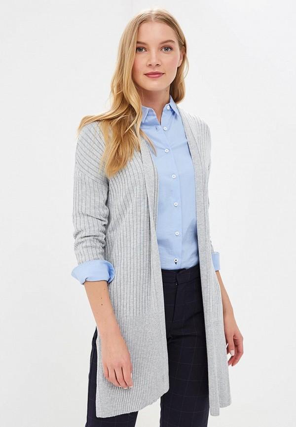 Купить Кардиган Marks & Spencer, MA178EWBKWA6, серый, Весна-лето 2018