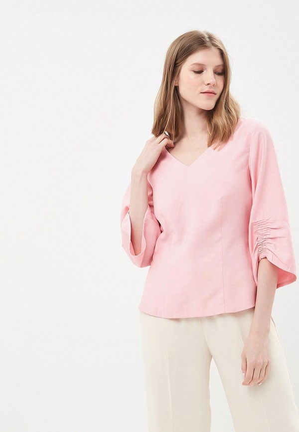 Блуза Marks & Spencer Marks & Spencer MA178EWBKYW0