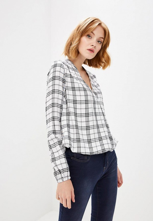 Купить Блуза Marks & Spencer, ma178ewclyo1, белый, Осень-зима 2018/2019