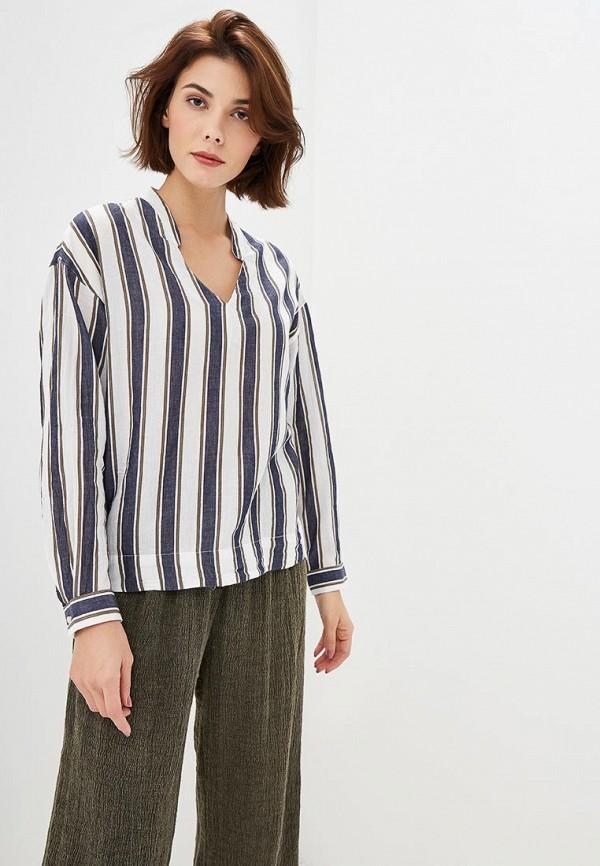 Купить Блуза Marks & Spencer, ma178ewclyo9, разноцветный, Осень-зима 2018/2019