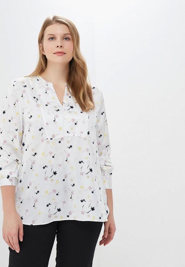 Блуза Marks & Spencer, CLASSIC, ma178ewclyq2, белый, Осень-зима 2018/2019  - купить со скидкой