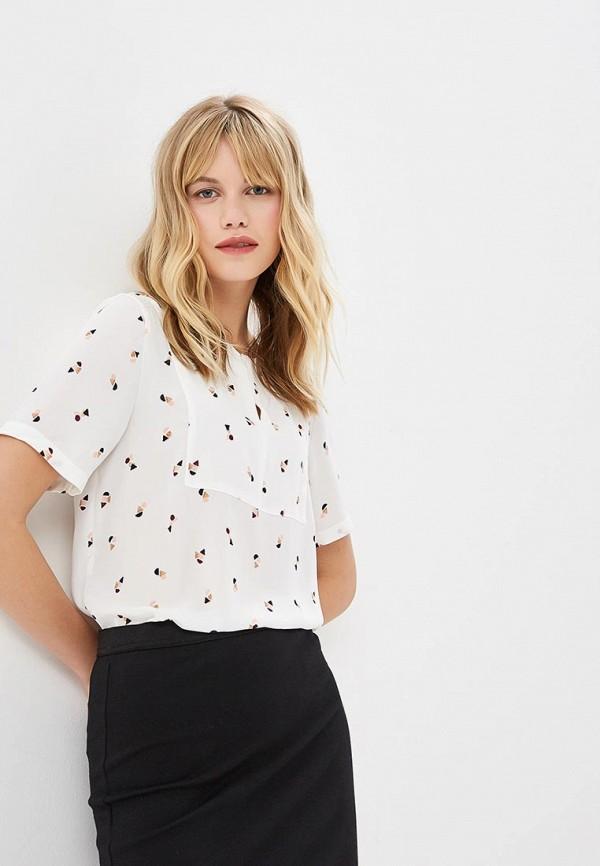 Купить Блуза Marks & Spencer, ma178ewclyr8, белый, Осень-зима 2018/2019