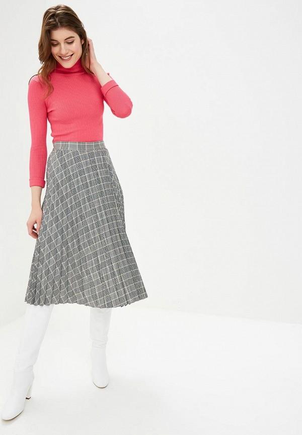 Фото 2 - Водолазка Marks & Spencer розового цвета