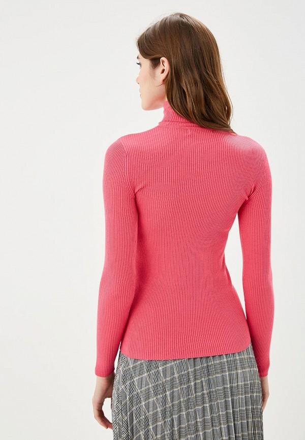 Фото 3 - Водолазка Marks & Spencer розового цвета