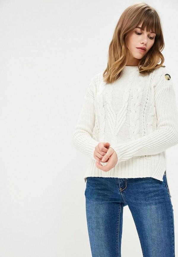 Фото - Джемпер Marks & Spencer белого цвета