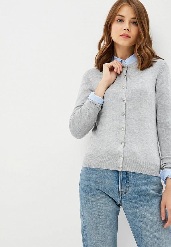 Купить Кардиган Marks & Spencer, ma178ewclzf4, серый, Осень-зима 2018/2019