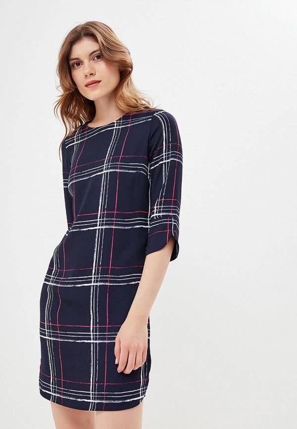 Фото - Платье Marks & Spencer синего цвета