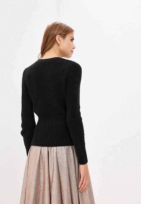 Фото 3 - Джемпер Marks & Spencer черного цвета