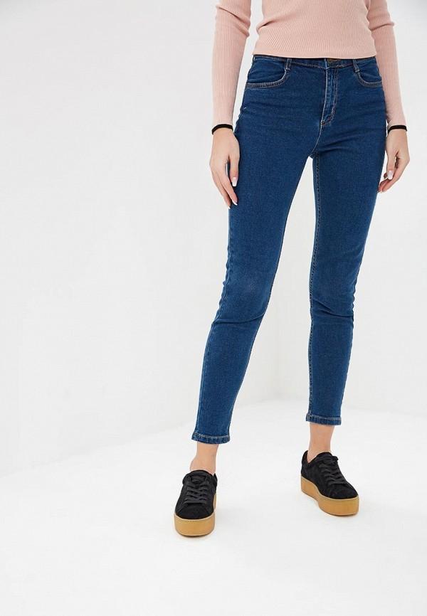 женские джинсы marks & spencer, синие