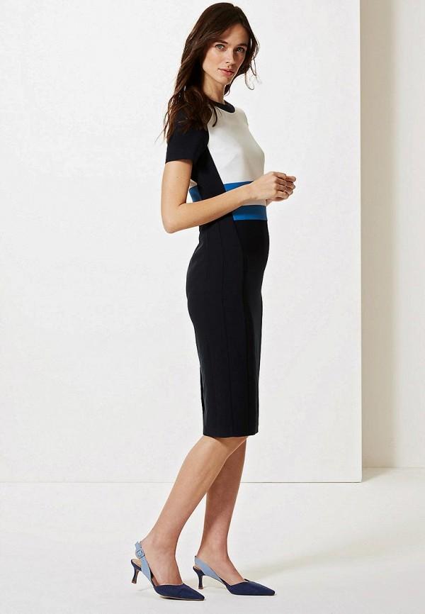Платье Marks & Spencer Marks & Spencer MA178EWDWAQ7 spencer vladimir длинное платье