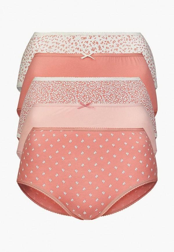 Фото - Комплект Marks & Spencer розового цвета