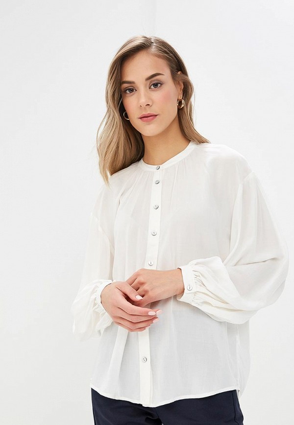 Блуза Marks & Spencer Marks & Spencer MA178EWEZMZ0 блуза marks