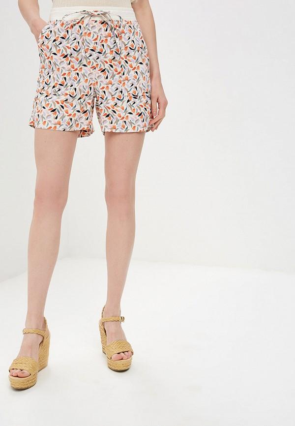 женские шорты marks & spencer, разноцветные