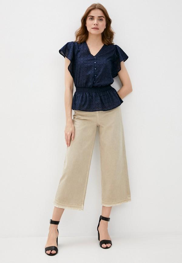 Блуза Marks & Spencer T432626F0 Фото 2